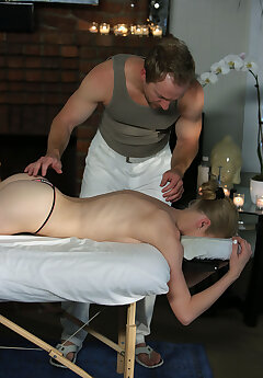 Voyeur Massage Pics