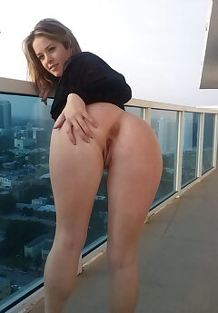 Voyeur Booty Pics